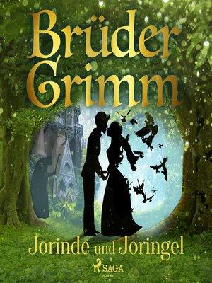 cover image of Jorinde und Joringel