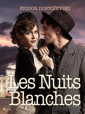 cover image of Les Nuits Blanches