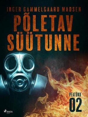 cover image of Põletav süütunne – 2. peatükk