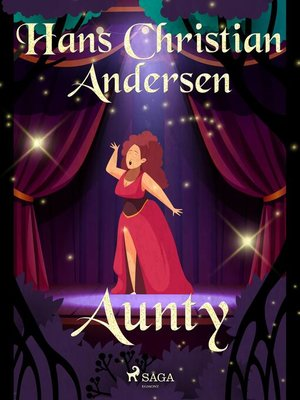 cover image of Aunty