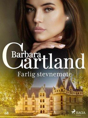 cover image of Farlig stevnemøte