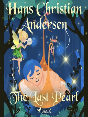 cover image of The Last Pearl