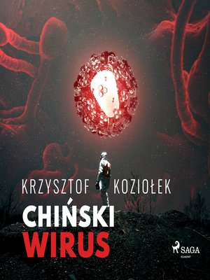 cover image of Chiński wirus