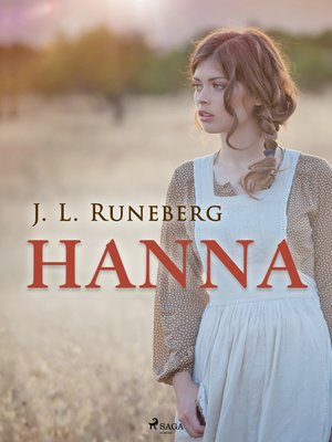 cover image of Hanna