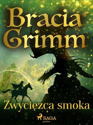 cover image of Zwycięzca smoka