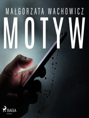 cover image of Motyw