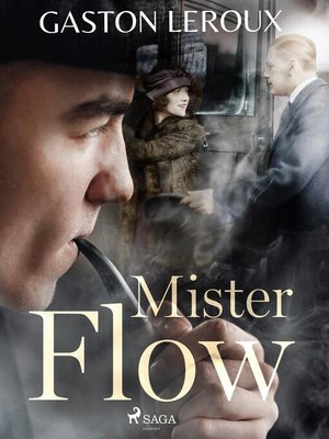 cover image of Mister Flow