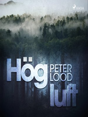 cover image of Hög luft
