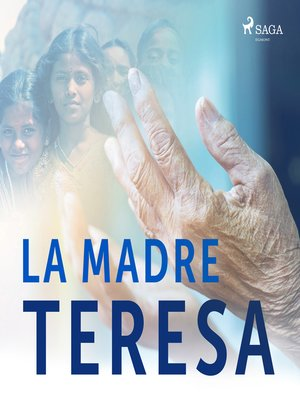cover image of La Madre Teresa