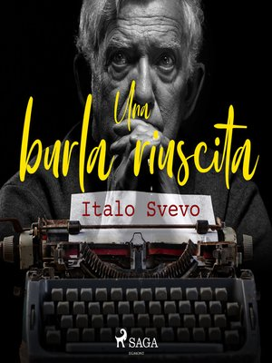 cover image of Una burla riuscita