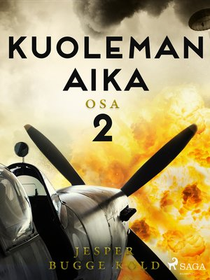 cover image of Osa 2