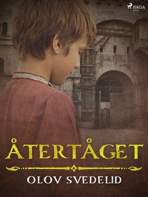 cover image of Återtåget