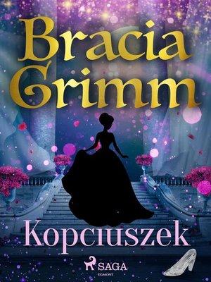 cover image of Kopciuszek