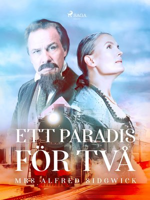 cover image of Ett paradis för två