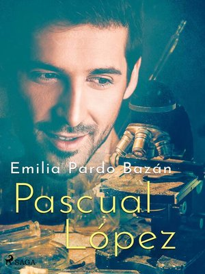 cover image of Pascual López