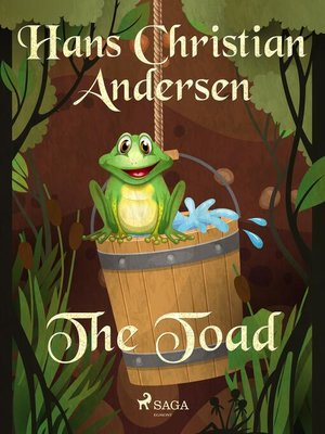 cover image of The Toad