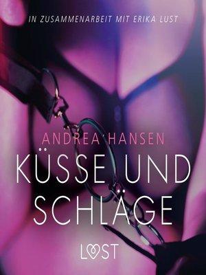 cover image of Küsse und Schläge