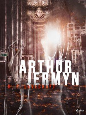 cover image of Arthur Jermyn