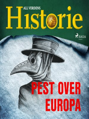 cover image of Pest over Europa