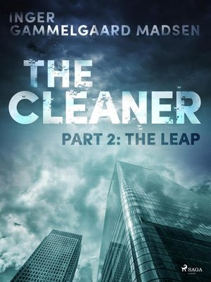 cover image of The Cleaner 2