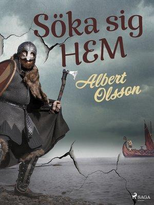 cover image of Söka sig hem