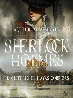 cover image of El hombre del labio torcido--Dramatizado