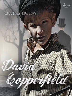 cover image of David Copperfield--Dramatizado