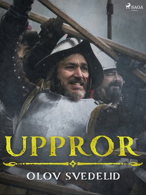 cover image of Uppror