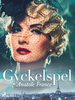 cover image of Gyckelspel