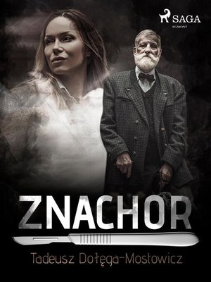 cover image of Znachor