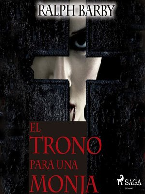cover image of Trono para una monja