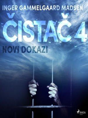 cover image of Čistač 4