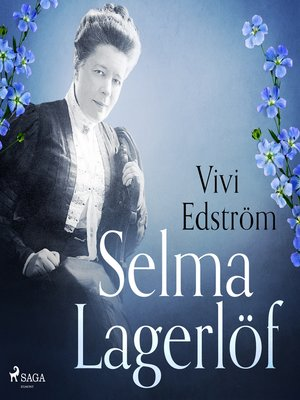 cover image of Selma Lagerlöf