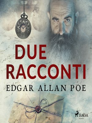 cover image of Due racconti