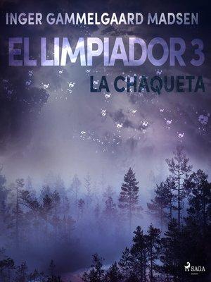 cover image of El limpiador 3
