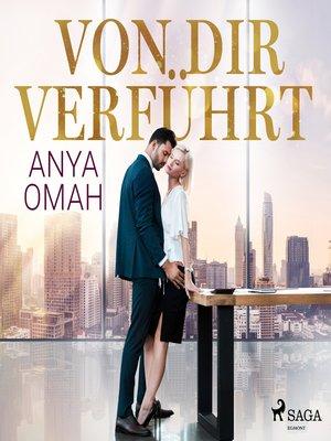 cover image of Von dir verführt