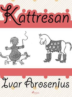 cover image of Kattresan