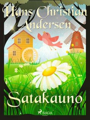 cover image of Satakauno