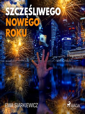 cover image of Szczęśliwego Nowego Roku