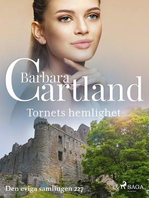 cover image of Tornets hemlighet