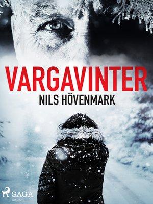 cover image of Vargavinter