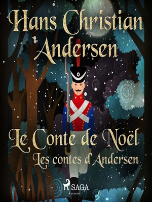 cover image of Le Conte de Noël