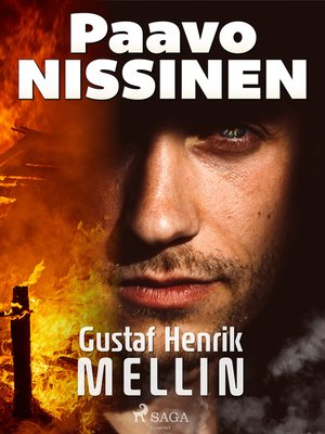 cover image of Paavo Nissinen