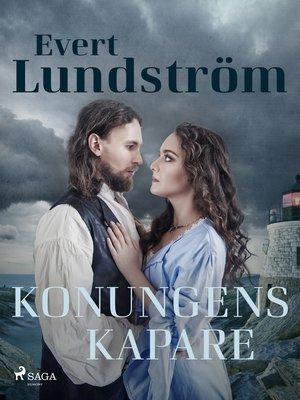 cover image of Konungens kapare