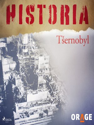 cover image of Tšernobyl