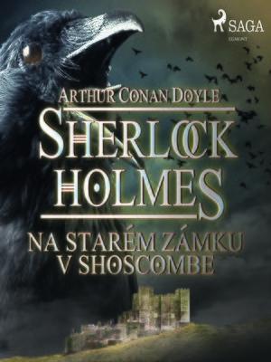 cover image of Na starém zámku v Shoscombe