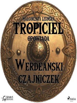 cover image of Werdeański czajniczek