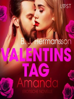 cover image of Valentinstag
