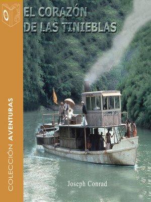 cover image of En el corazón de las tinieblas--Dramatizado