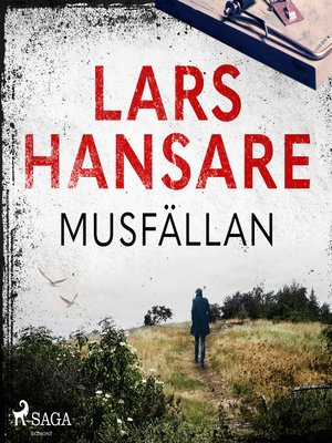 cover image of Musfällan